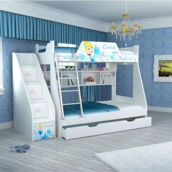 Cozy small bedroom ideas for your son 45