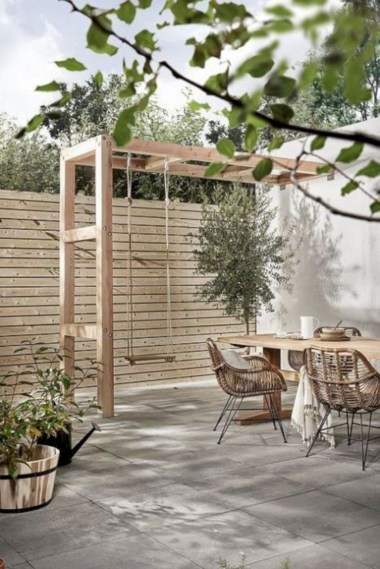 Home garden design ideas that add to your comfort 09