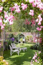 Home garden design ideas that add to your comfort 20