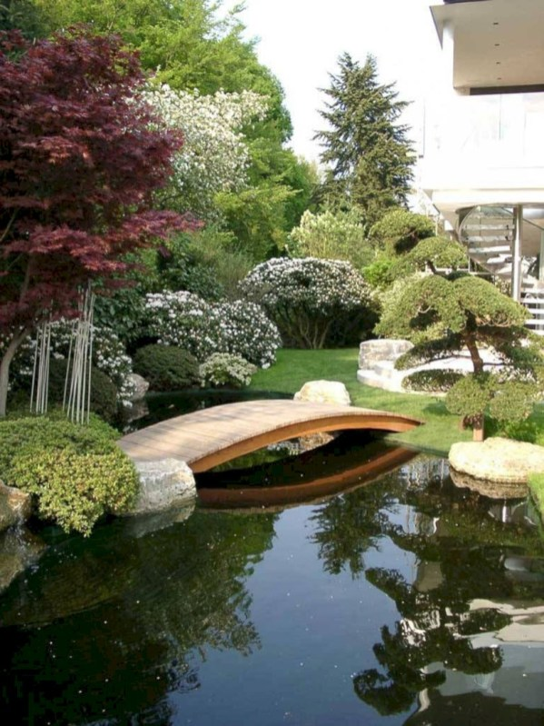 Home garden design ideas that add to your comfort 23
