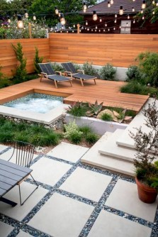 Home garden design ideas that add to your comfort 32