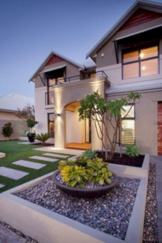 Home garden design ideas that add to your comfort 48