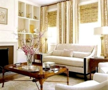Living room design ideas that you should try 04