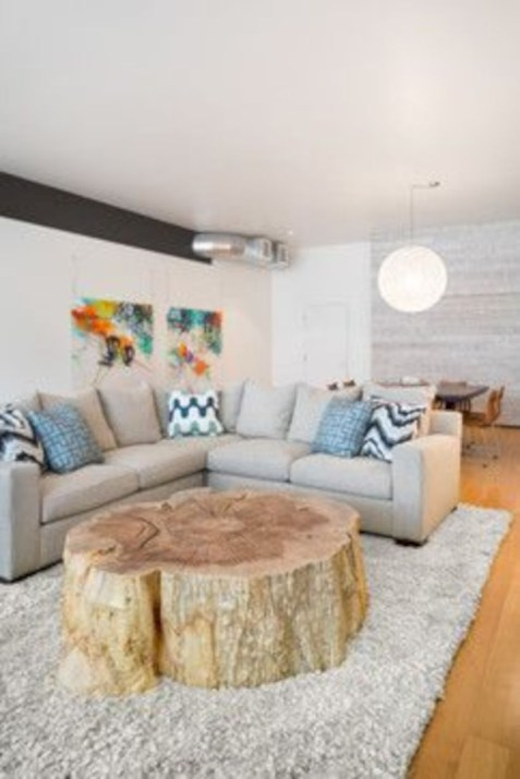 Living room design ideas that you should try 21
