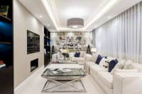 Living room design ideas that you should try 22