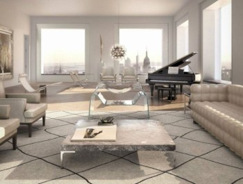 Living room design ideas that you should try 25