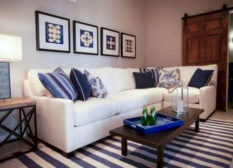 Living room design ideas that you should try 31