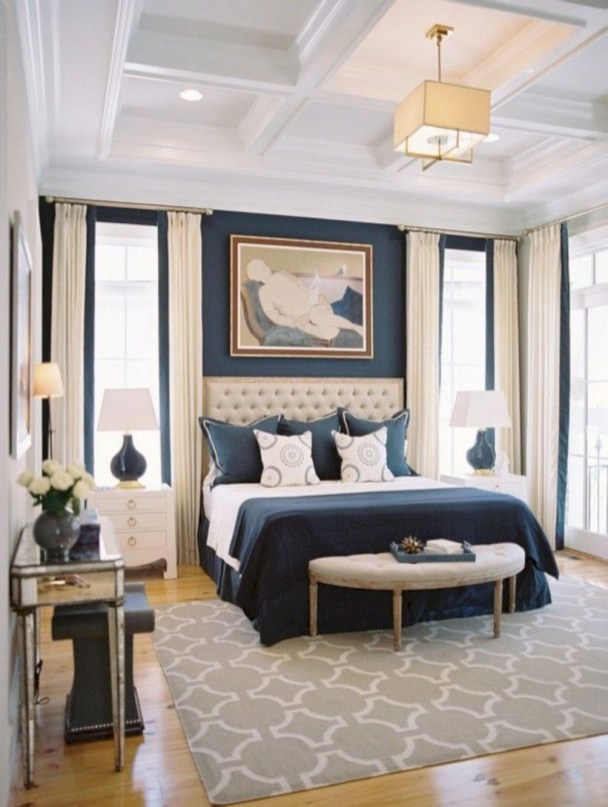 The best bedroom design ideas for you to apply in your home 13