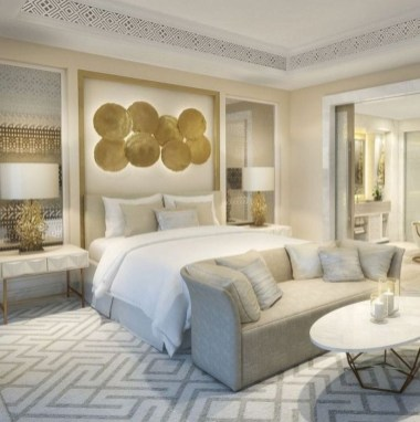 The best bedroom design ideas for you to apply in your home 22