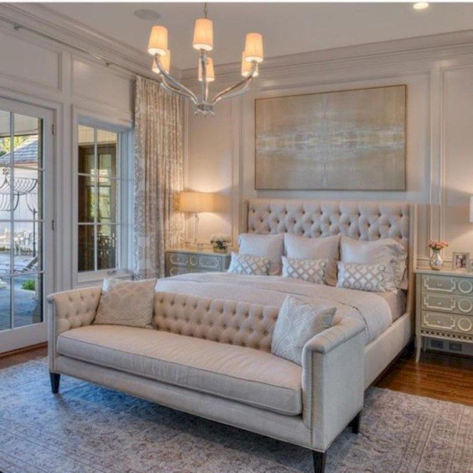The best bedroom design ideas for you to apply in your home 47