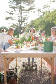 The best garden design ideas with the concept of valentines day 28