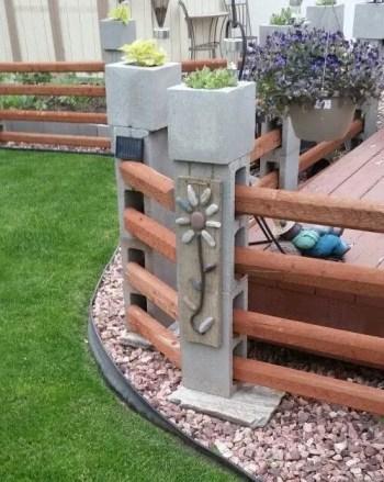 8-cinder-block-wood-fence