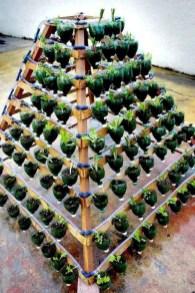 Diy garden design project in your home 02