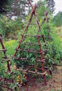 Diy garden design project in your home 04