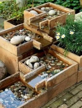 Diy garden design project in your home 09