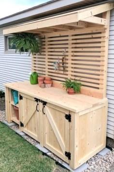 Diy garden design project in your home 23