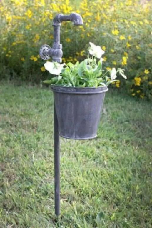 Diy garden design project in your home 33