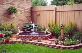 Garden design that is refreshing and comfortable 01