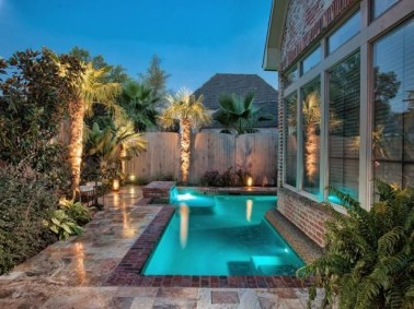 Garden design that is refreshing and comfortable 26
