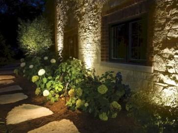 Garden lamp design ideas that make your home garden looked beauty 35
