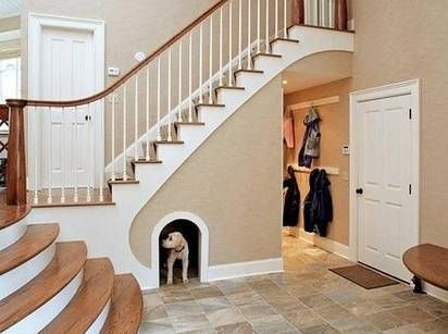Home design ideas for your pet at home 08