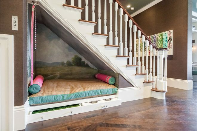Home design ideas for your pet at home 18
