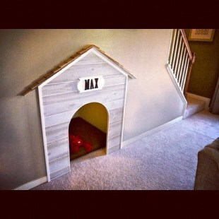 Home design ideas for your pet at home 24