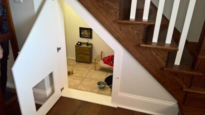 Home design ideas for your pet at home 31