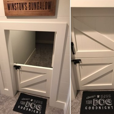 Home design ideas for your pet at home 40