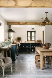 Kitchen floor design with the best motives 13