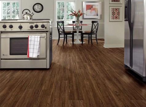 Kitchen floor design with the best motives 17
