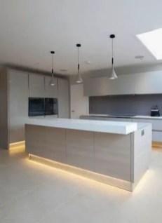 Kitchen floor design with the best motives 20