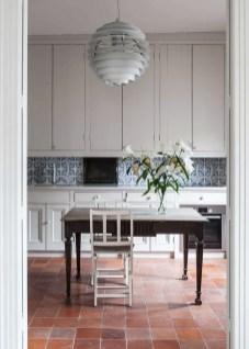 Kitchen floor design with the best motives 22