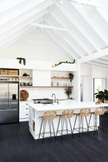 Kitchen floor design with the best motives 53