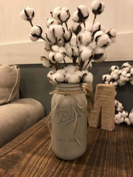 Rustic home decoration diy that you can try 03