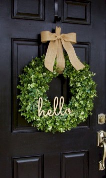 Rustic home decoration diy that you can try 04