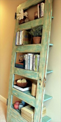 Rustic home decoration diy that you can try 48