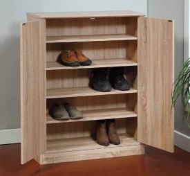 Shoes rack design ideas that many people like 04