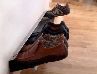 Shoes rack design ideas that many people like 12