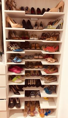 Shoes rack design ideas that many people like 22