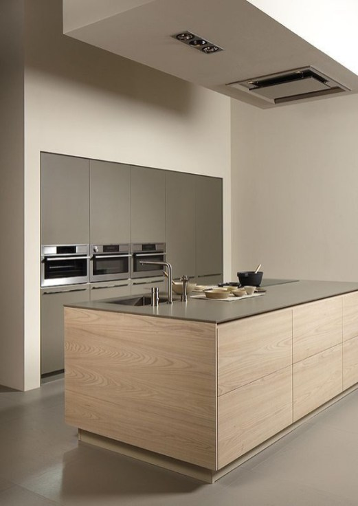 Simple kitchen design ideas that you can try in your home 02