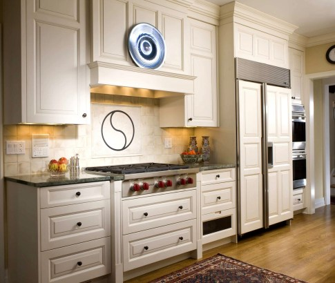 Simple kitchen design ideas that you can try in your home 15