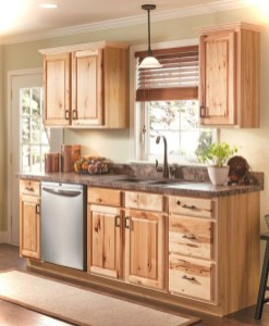 Simple kitchen design ideas that you can try in your home 21