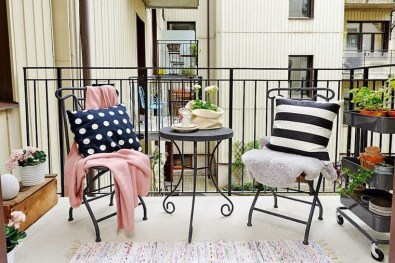 The best balcony apartment design highly recommended 01