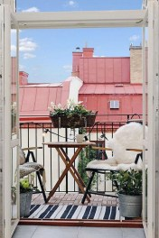 The best balcony apartment design highly recommended 03