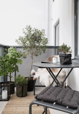 The best balcony apartment design highly recommended 08