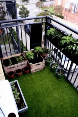The best balcony apartment design highly recommended 53