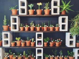 The best cinder block garden design ideas in your frontyard 22