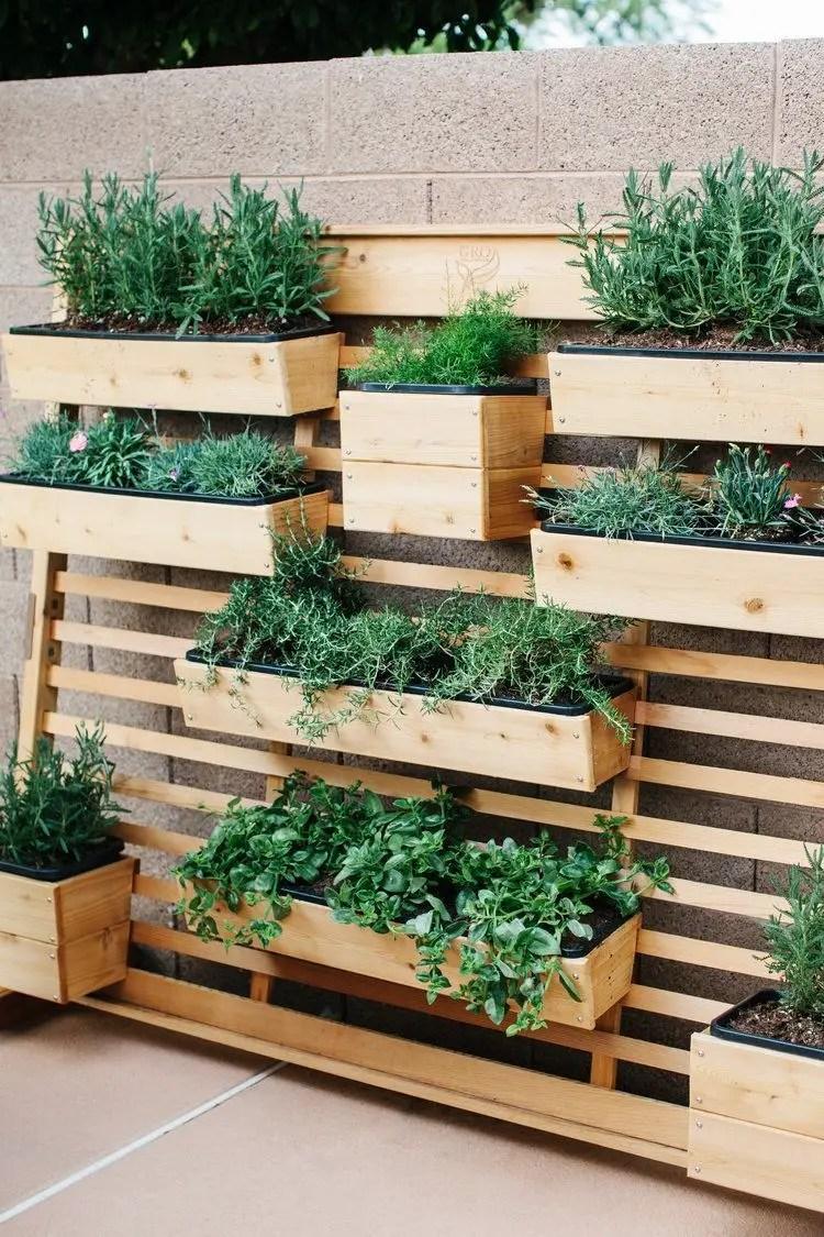 The best cinder block garden design ideas in your frontyard 26