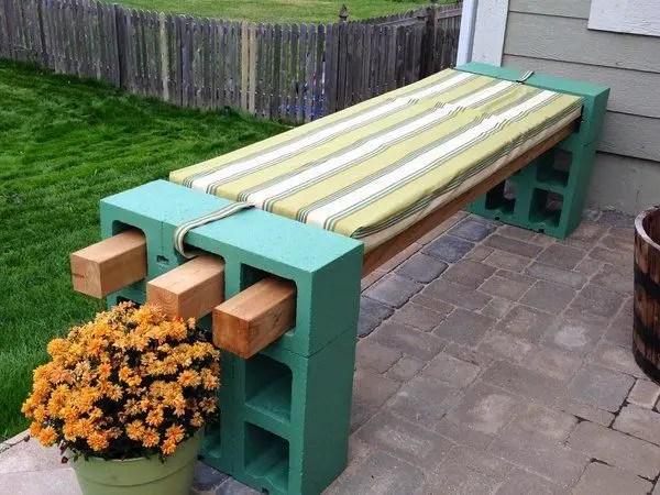 The best cinder block garden design ideas in your frontyard 32